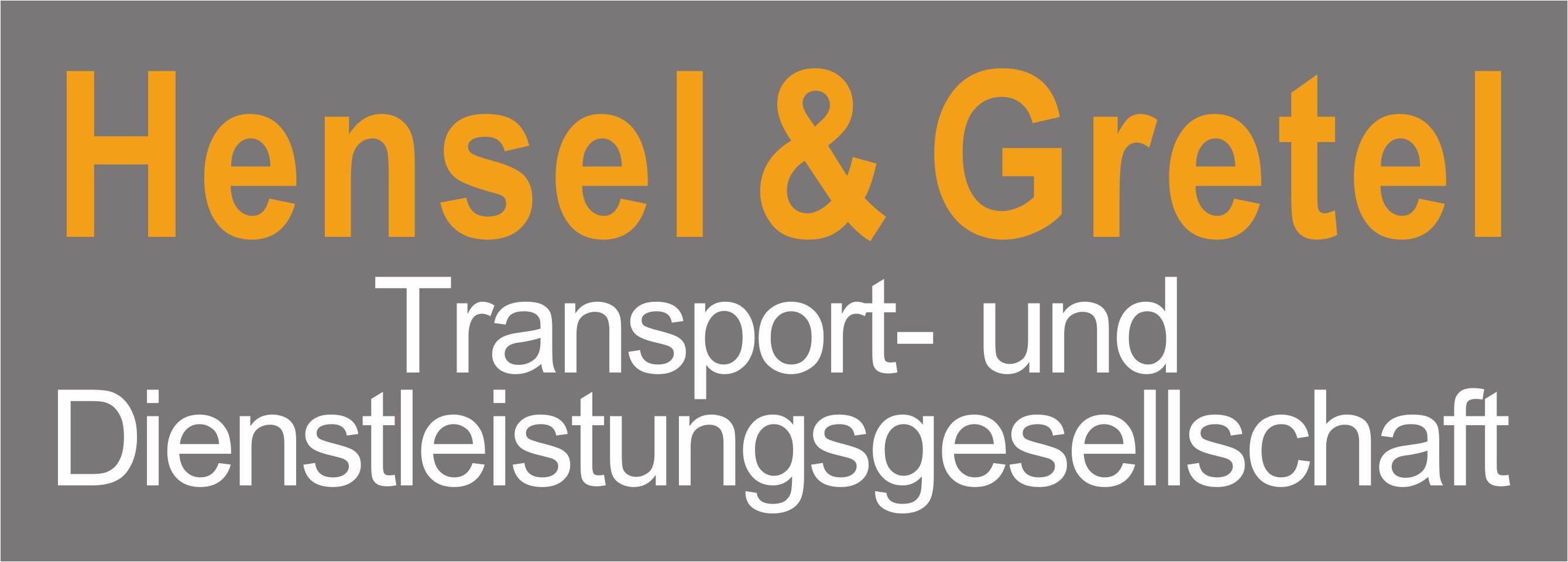 Hensel & Gretel logo