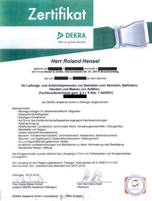 DEKRA-Zertifikat-2